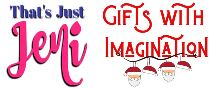 That's Just Jeni Gifts With Imagination