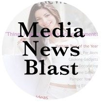 Media News Blast review of Arts and Bricks wall decals