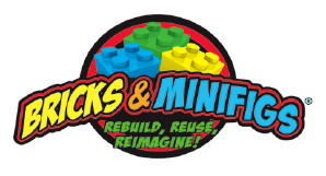 Bricks & Minifigs LEGO resale franchises in United States and Canada.