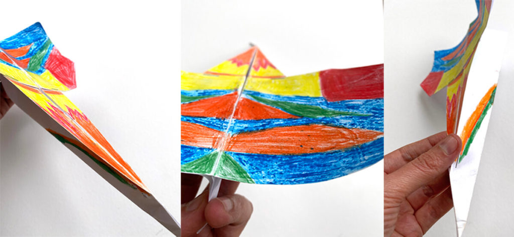 Explore our favorite design ideas for the most timeless kids' craft: paper airplanes!