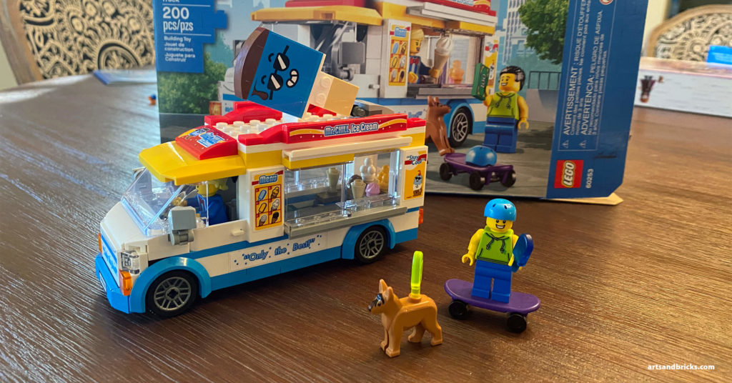 Explore our favorite LEGO sets for kids ages 5 to 12 available for purchase in 2021. Our kids have built these sets and adamantly recommend them! --> Kids review of LEGO Ice Cream Truck, Set 60253