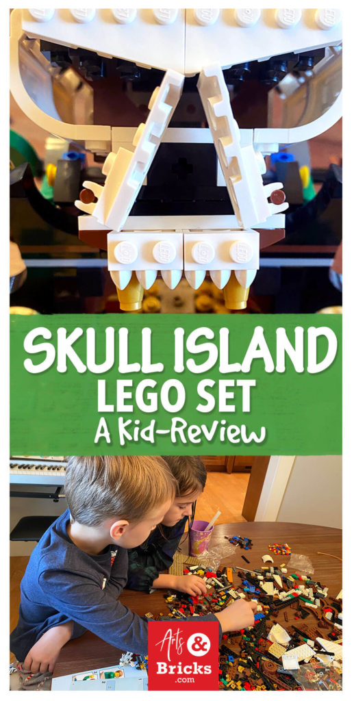 LEGO Set 31109 is one of our favorite sets ever -- find out why!