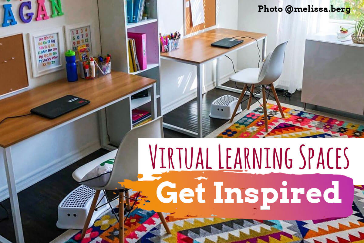 Virtual Learning Spaces - Roundup